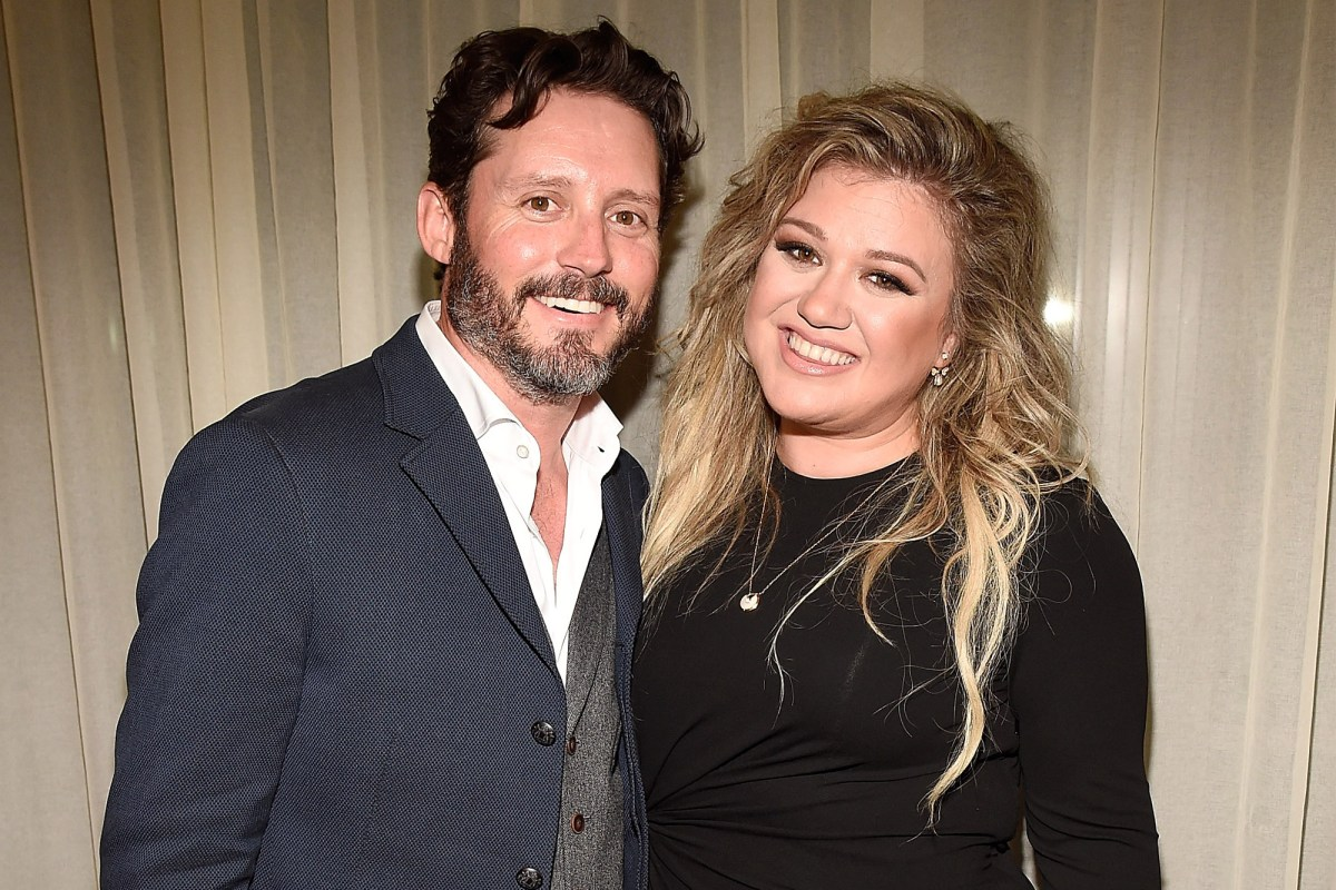 Kelly Clarkson won't be 'truly open' about divorce from Brandon Blackstock