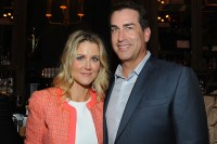 Rob Riggle's wife, Tiffany, files for divorce after 21 years of marriage