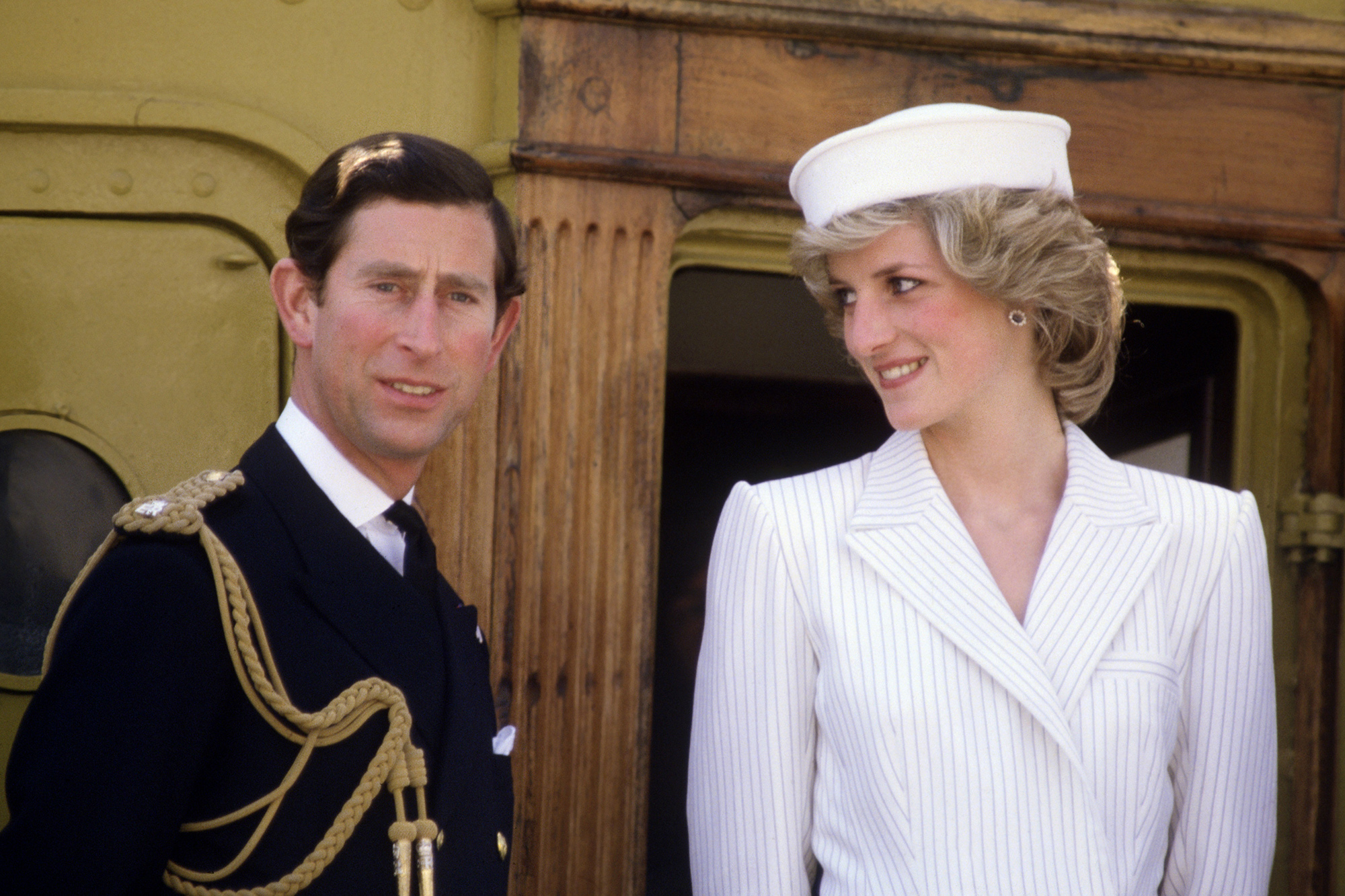 princess diana would ve gone back to charles in a heartbeat princess diana would ve gone back to