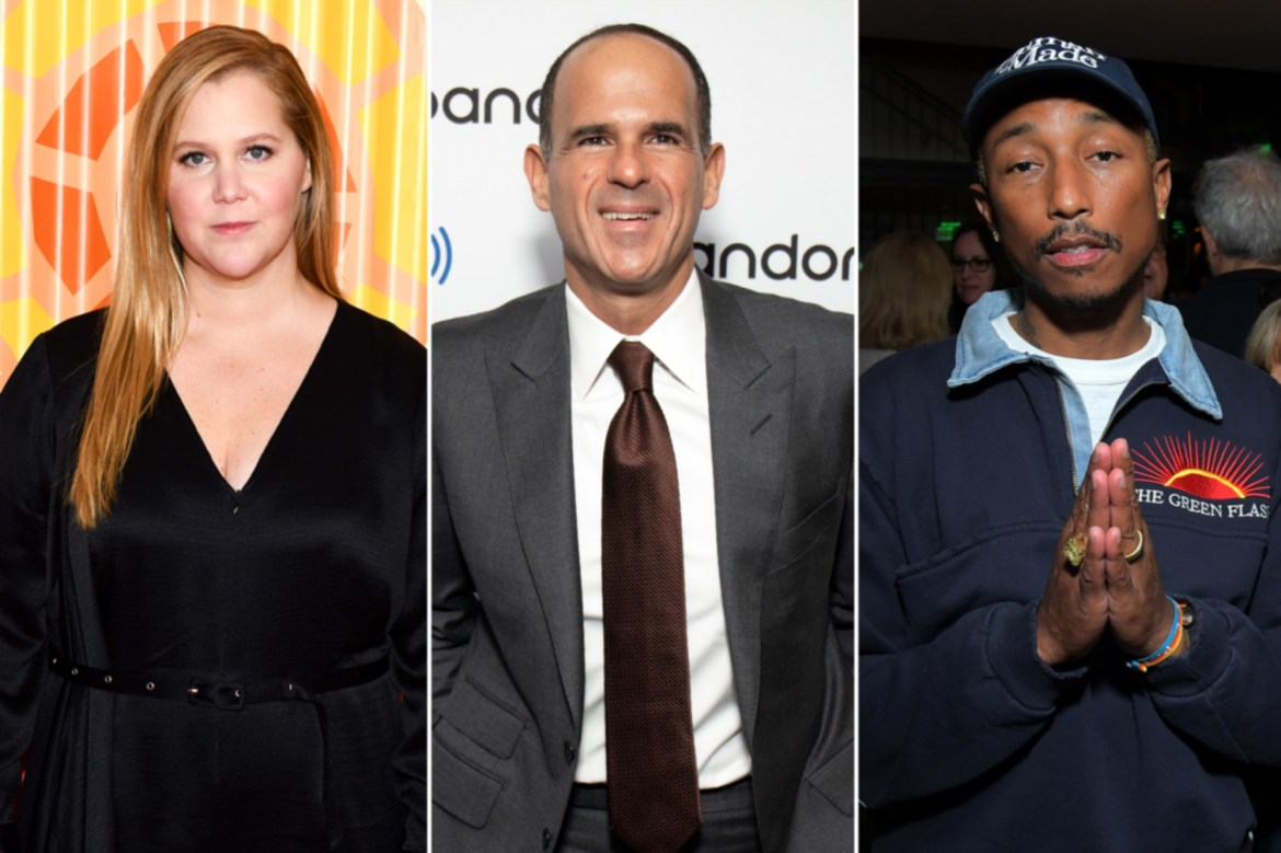 Amy Schumer and more celebs help out local restaurants 1