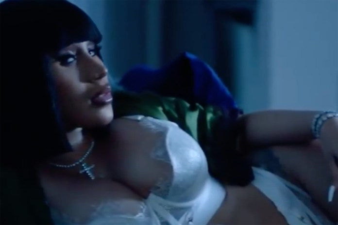 Cardi B sizzles in sexy lingerie for Offset's 29th birthday - Internewscast