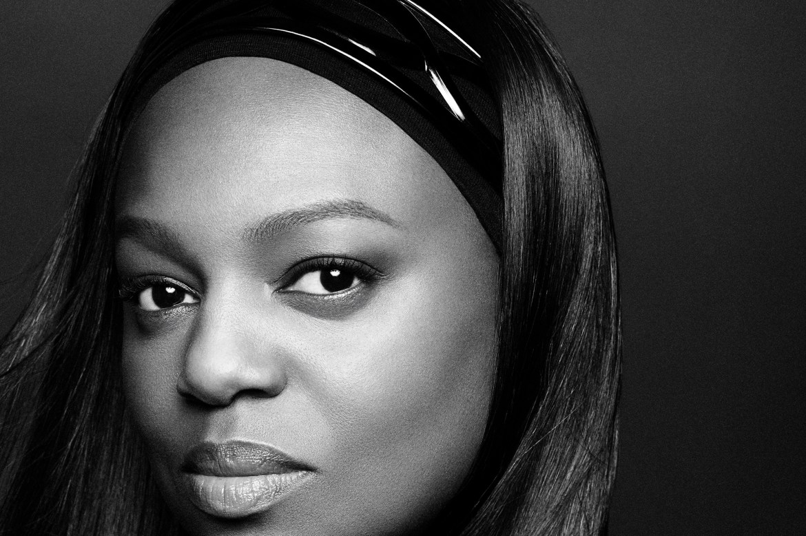 Pat McGrath named first makeup artist to receive Damehood from the Queen 1