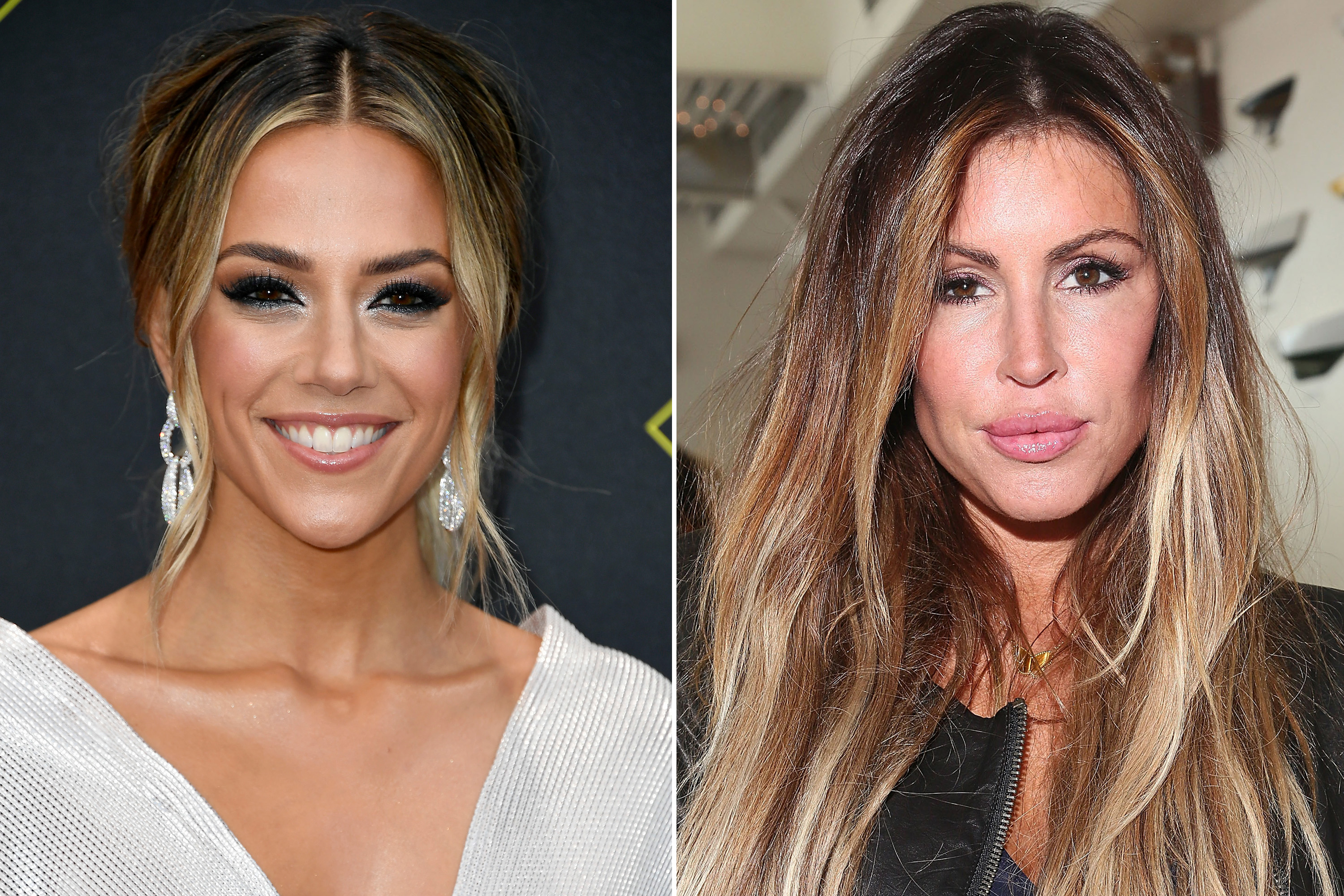 Jana Kramer apologizes to Rachel Uchitel for saying she hates her