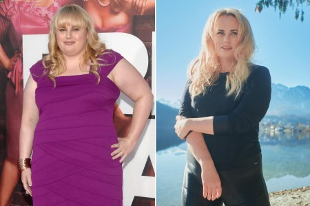 Rebel Wilson Says She's Treated Better Since Weight Loss