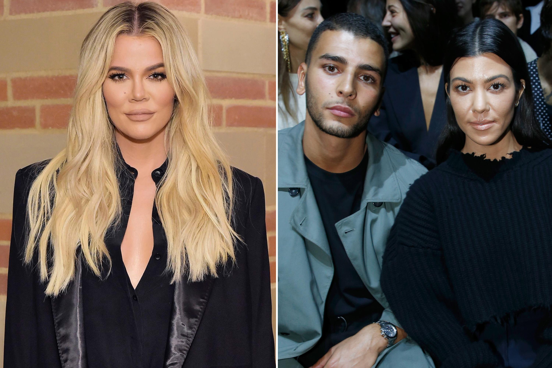 Khlou00e9 Kardashian Says Kourtney S Ex Younes Bendjima Was Toxic