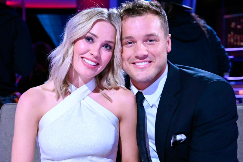 Colton Underwood sorry to ex Cassie after coming out as gay on 'GMA'