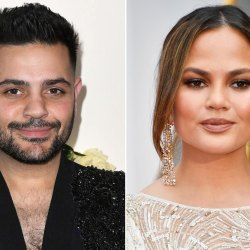 Michael Costello is 'still waiting' for an apology from Chrissy Teigen