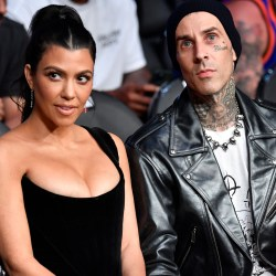 Travis Barker flies for the first time since deadly crash