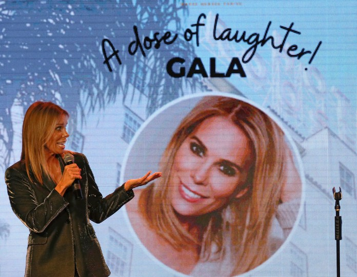 A Dose Of Laughter To Support Holliblu Nurses