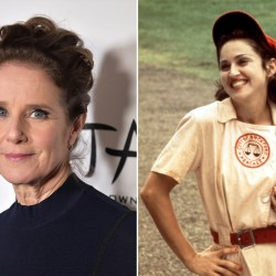 Debra Winger quit 'A League of Their Own' because of Madonna casting