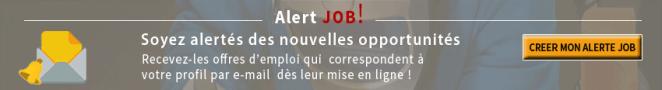 Alert Job!