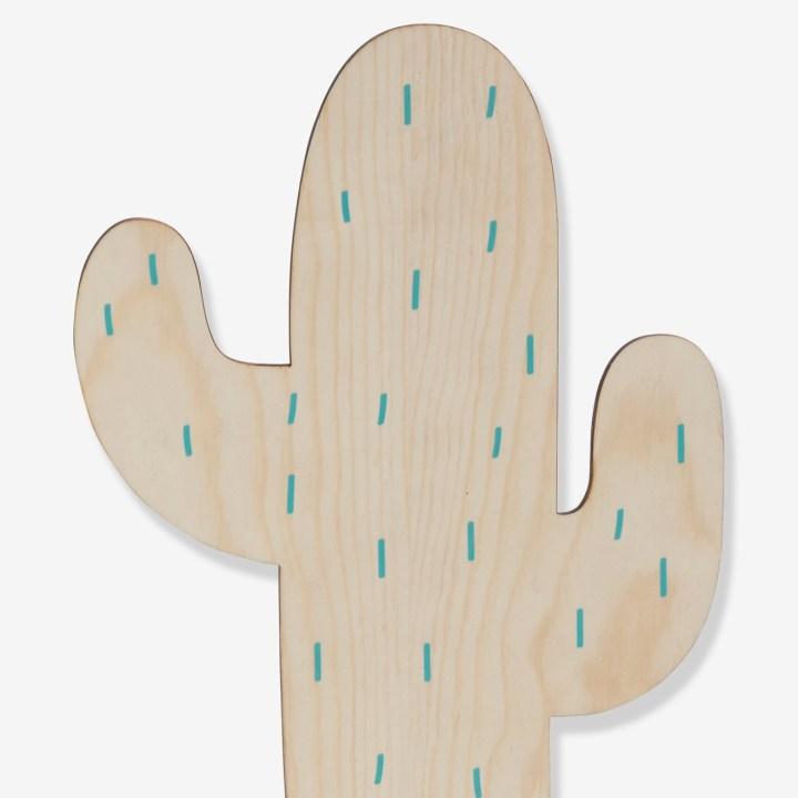 Cactus Wall Light