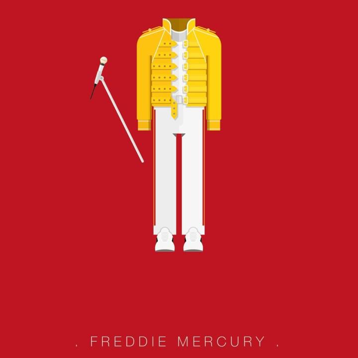 Fred Birchal Freddie