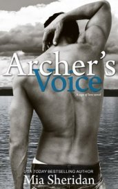 SYNOPSIS: A New York Times, USA Today, and Wall Street Journal bestselling book. Archer's Voice is a full-length, standalone romance. When Bree Prescott arrives in the sleepy, lakeside town of Pelion, Maine, she hopes against hope that this is the place where she will finally find the peace she so desperately seeks. On her first day there, her life collides with Archer Hale, an isolated man who holds a secret agony of his own. A man no one else sees. Archer's Voice is the story of a woman chained to the memory of one horrifying night and the man whose love is the key to her freedom. It is the story of a silent man who lives with an excruciating wound and the woman who helps him find his voice. It is the story of suffering, fate, and the transformative power of love. THIS IS A STANDALONE SIGN OF LOVE NOVEL, INSPIRED BY SAGITTARIUS. New Adult Contemporary Romance: Due to strong language and sexual content, this book is not intended for readers under the age of 18.