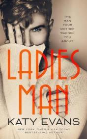 Ladies Man by Katy Evans