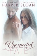 Unexpected Fate by Harper Sloane