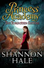 Cover of The Forgotten Sisters