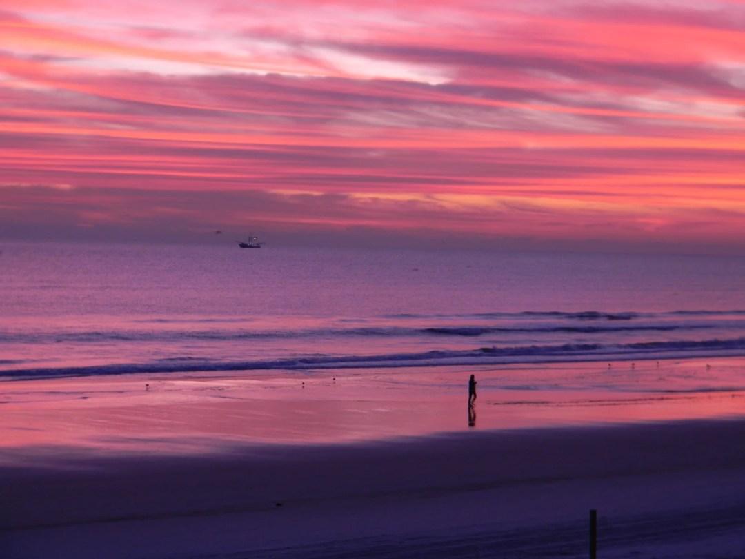 Treasure Island Sunset Beach