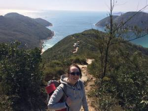MacLehose Trail Stage 1