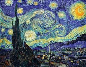 Amsterdam - Van Gogh