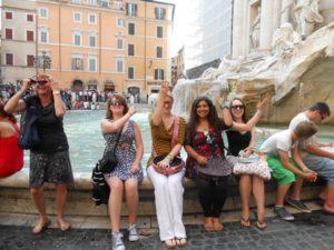 Roma - Italy 2012