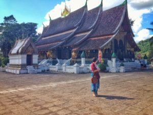 24 hours in Luang Prabang