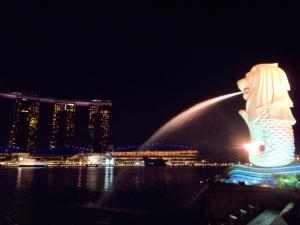 Singapore, Liebster Award