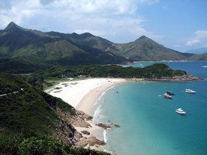 Best Hikes in Hong Kong 9 - Sharp Peak
