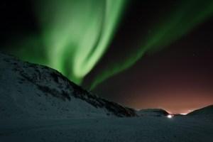 Northern Lights, Liebster Award