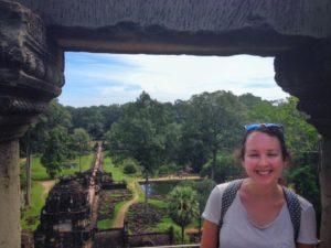 Cambodia Travel Advice - Angkor