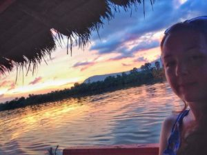 Two Months in Southeast Asia - Kampot