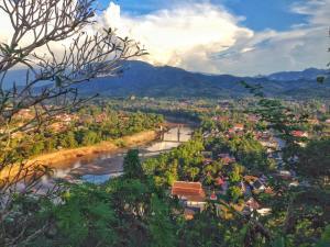 Blog Number 40 - Laos