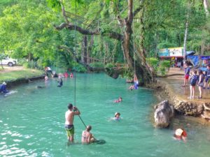 Two Months in Southeast Asia - Vang Vieng