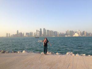 Blog Number 40 - Doha