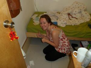 Best Hostels in the World - Kam Ping Mansions
