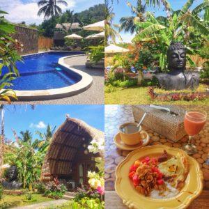 Amed, Bali - Two Weeks in Bali