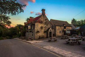Chasing Home: Pub Life, England