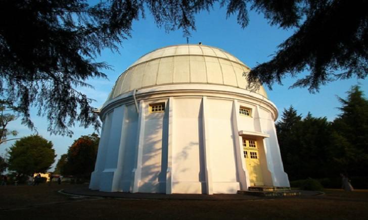 foto observatorium bosscha
