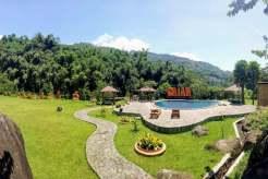 Driam Riverside Resort.