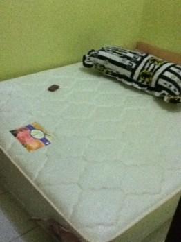 spring bed diskonan dari ca****four