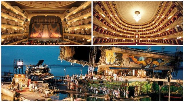 Gedung opera kuno