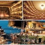 Gedung Opera House Kuno yang Masih Berdiri Sampai Sekarang