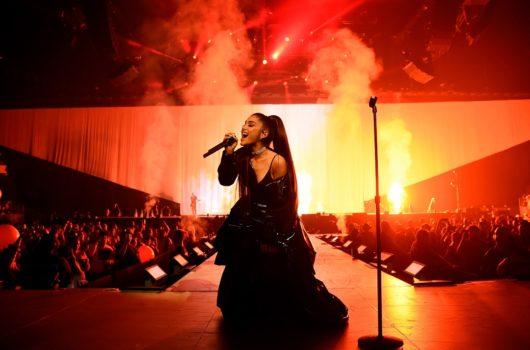 Konser Ariana Grande