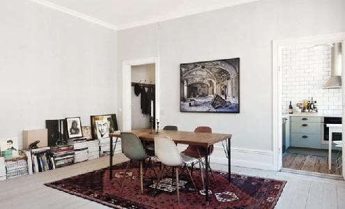 Yuk, Aplikasikan Desain Bohemian di Apartemen Anda!