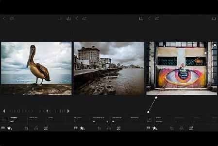 Aplikasi Edit Foto Kekinian Bikin Jepretan Lebih Pro
