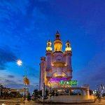 Hitz Abis, Destinasi Super Keren di Kota Tangerang!