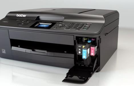 Tinta Printer Inkjet Tidak Keluar? Ini Cara Mengatasinya
