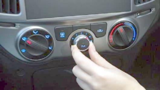 Kebiasaan Buruk yang dapat Mempercepat Rusaknya AC Mobil!