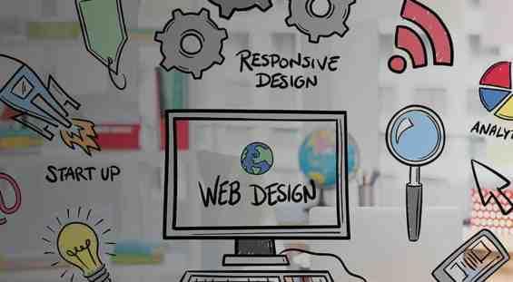 construir sitios web gratuitos con google