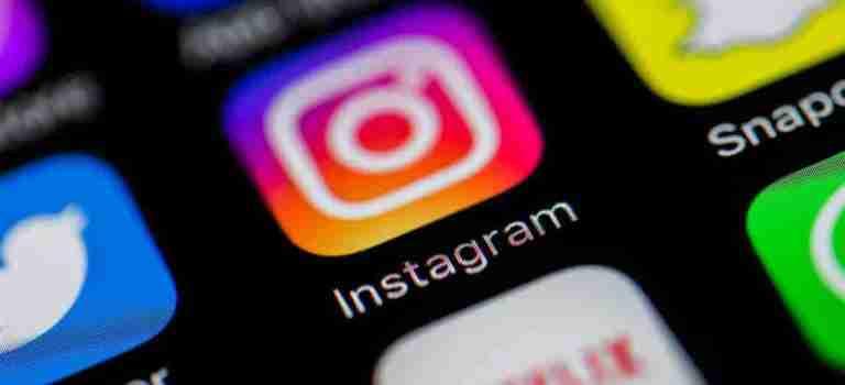 crear pagina en instagram gratis